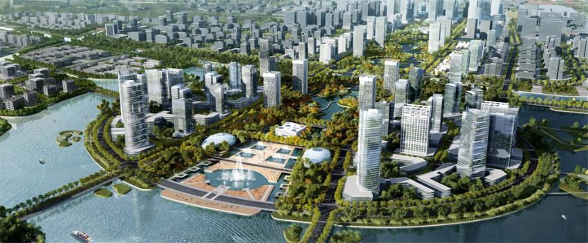green Urban Planner